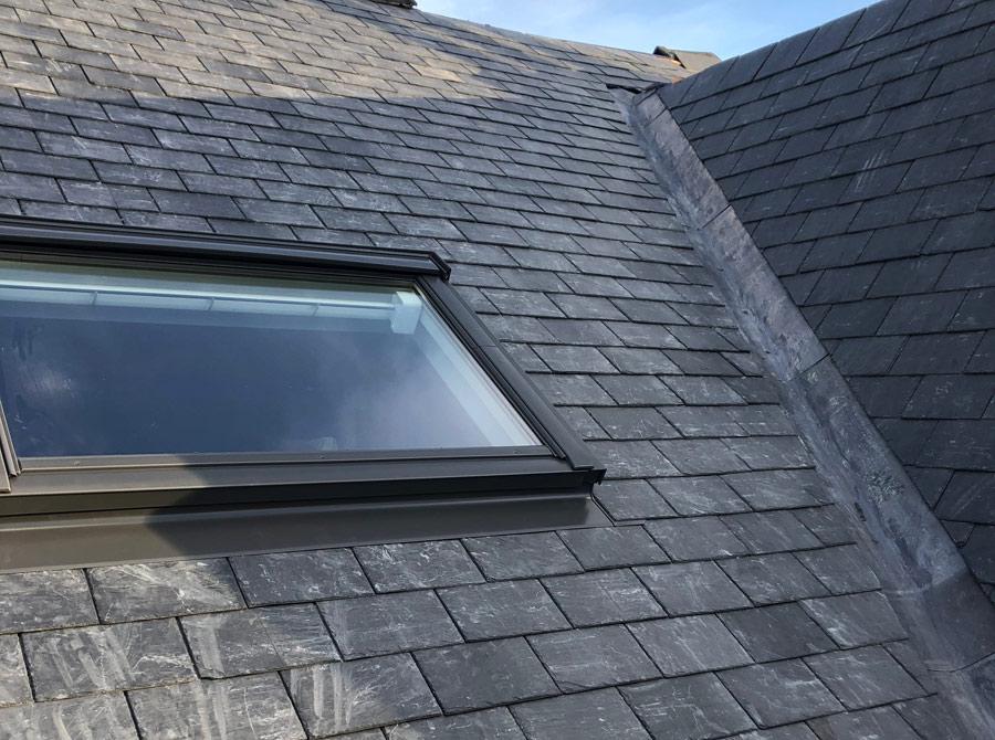 Velux Windows Leeds Velux Roof Windows Greenhill Roofing
